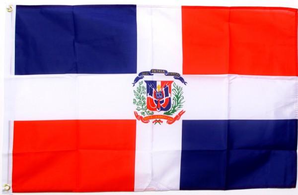 Dominikanische Republik 90cm x 150cm