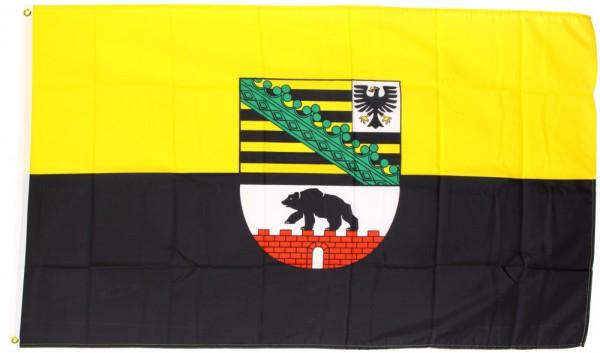 Sachsen-Anhalt 90cm x 150cm