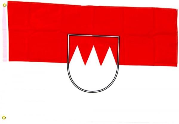 Franken Flagge 90 x 150 cm