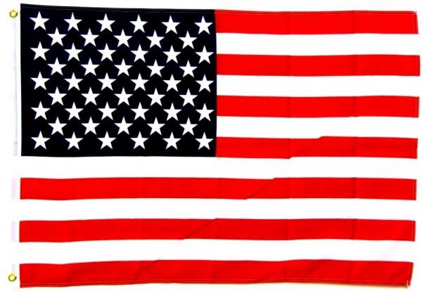 USA 150cm x 250cm