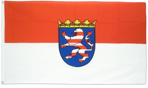 Hessen Flagge 60 x 90 cm